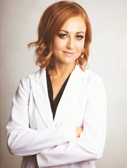 Dr. Amy Heaton