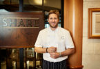 SHARE by Curtis Stone On Princess Cruises
