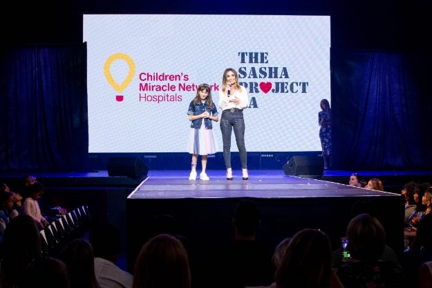 Sasha & Isabell Bogosian speak about The Sasha Project LA --