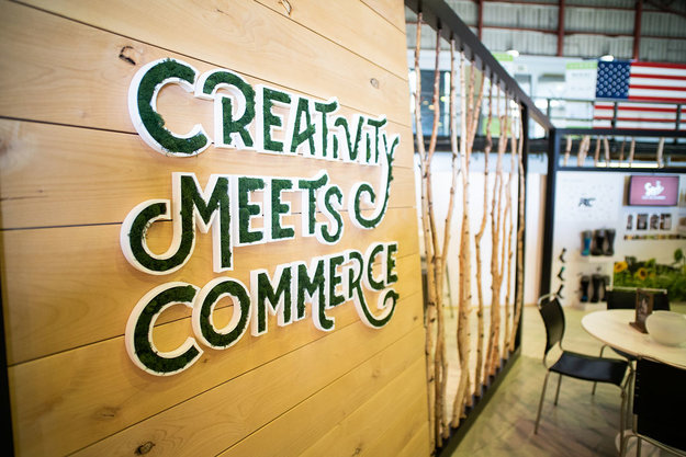 Consumer Discovery Show from FounderMade