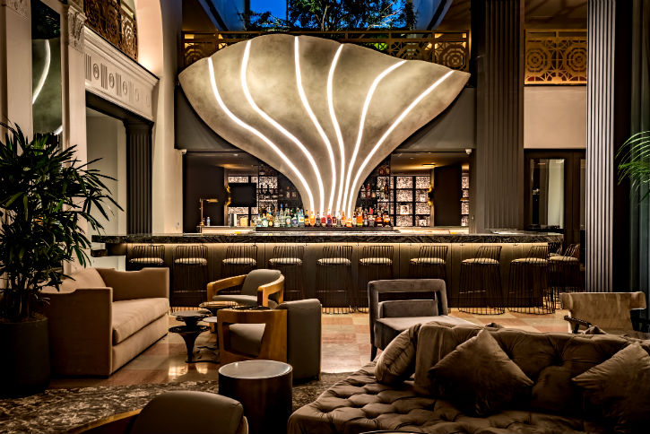 New Hotspot Eve American Bistro At The Historic Mayfair