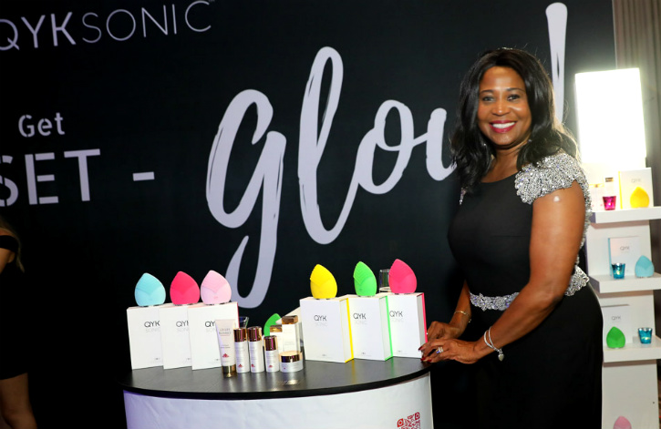 QYKSonic Unveils ZOE Line's Latest High Tech Skincare Devices