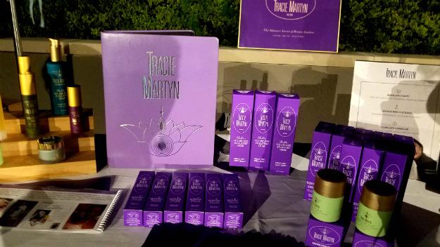 Organic Spa Magazine Hosts 5th Annual Wellness, Beauty & Travel Event - Tracie Martyn