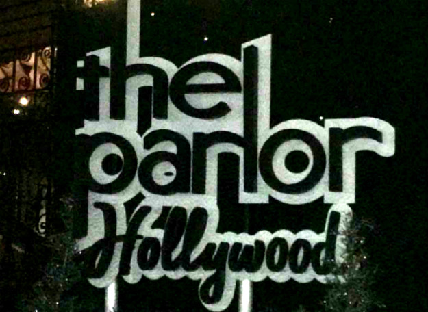 The Parlor Hollywood Sports Bar & Kitchen