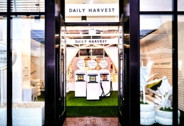 Refueling Station by Daily Harvest Opens Pop-up in L.A.