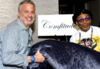 Jimmy Steindecker and Comfitude with Spike Lee