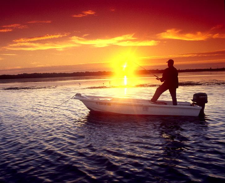 Travel Finds: World-class Fishing in Punta Gorda/Englewood ...