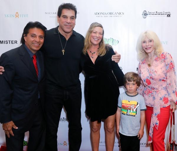 Secret Room Celebrates the 2019 MTV Movie Awards | LA's The Place