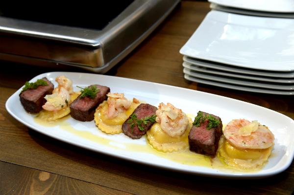 Joey Restaurant Opens In Dtla La S The Place Los Angeles
